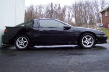 1993 Eagle Talon TSi AWD