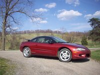1998 Eagle Talon TSi AWD