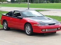 1990 Eagle Talon TSi AWD