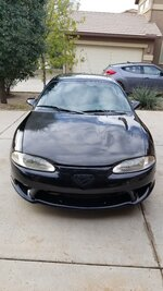 1997 Eagle Talon TSi AWD
