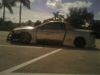 1995 Twin Engine Mitsubishi Eclipse side view hatch removed pic 2 ... Spinalsign5357.jpg