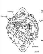 1g - 1g alternator voltage sensing wire? | dsmtuners.com  dsmtuners.com