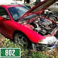 802 Garage