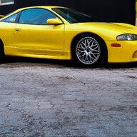 Kris 97 Eclipse GSX