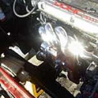 ticking noise in intake manifold??? need help???   DSMtuners