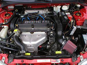 turboed 4g64 sohc | DSMtuners