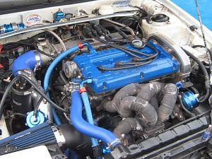 Built 4G63 :: 1G DSM 90 92 :: Engine :: Camshafts :: GSC