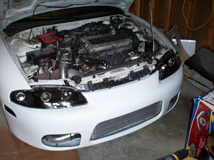 Anyone here run without a BOV?   DSMtuners
