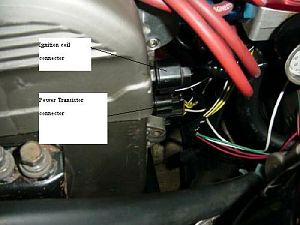 Fuel/injector problems, engine code 41 | DSMtuners