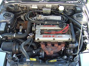 91 Auto Transmission problems   DSMtuners