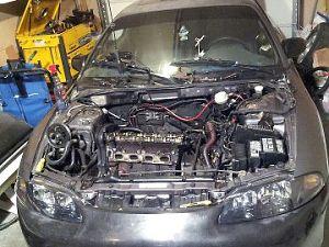 420a engine build First DSM build i | DSMtuners