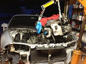 Can i put a 4g63(DOHC) head into a 4g64(SOHC) block??? | DSMtuners