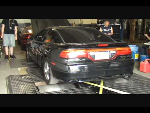 Steve93Talon 1g 14b e85 fwd budget build 24psi...