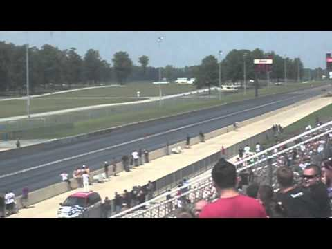 2011 DSM/EVO Shootout: 40 races in 12 minutes