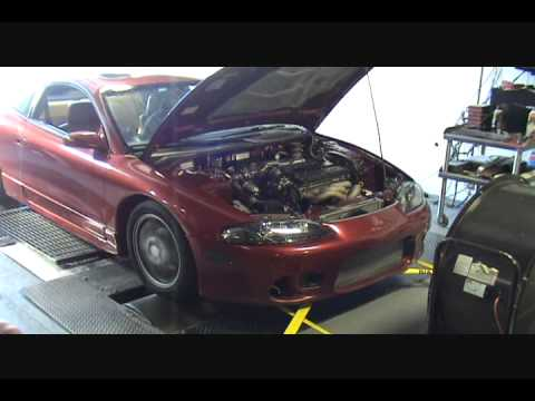 2g Eclipse GSX 2.3l s362 22psi 93oct 488whp/380tq...