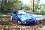 1992 Eagle Talon ES