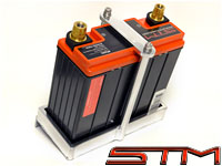 STM 2G Small Battery Kit