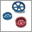 Tru-Power Pulleys
