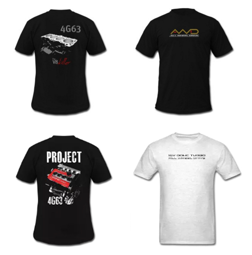 DSM Shirts