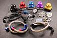 Fuelab Fuel Pressure Regulator Kit